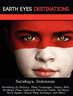 Surabaya, Indonesia: Including Its History, Plaza Tunjungan, Galaxy Mall, Surabaya Plaza, Supermal Pakuwon Indah, Surabaya Town Square, Royal Plaza Surabaya, and More (Paperback)