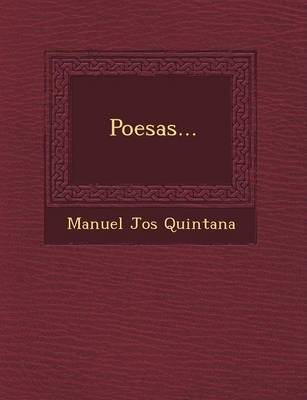 Poes�as... (Paperback)