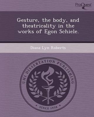 Gesture (Paperback)