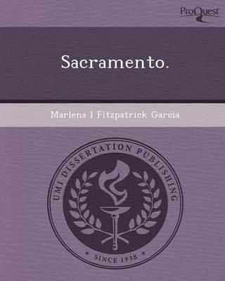 Sacramento (Paperback)