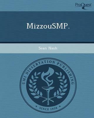 Mizzousmp (Paperback)