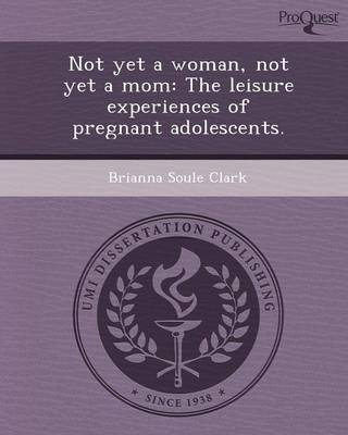 Not Yet a Woman (Paperback)