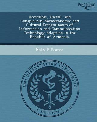 Accessible (Paperback)