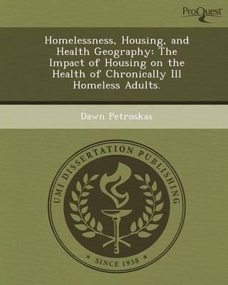 Homelessness (Paperback)