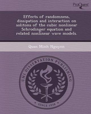 Effects of Randomness (Paperback)