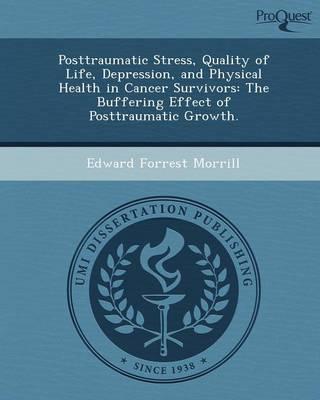 Posttraumatic Stress (Paperback)