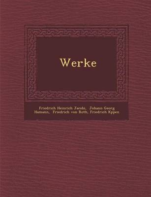Werke (Paperback)