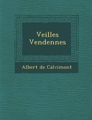 Veill Es Vend Ennes (Paperback)
