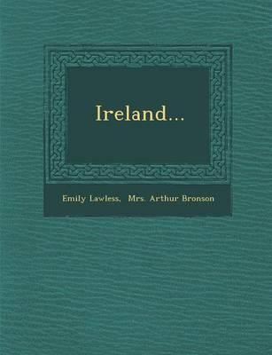 Ireland... (Paperback)