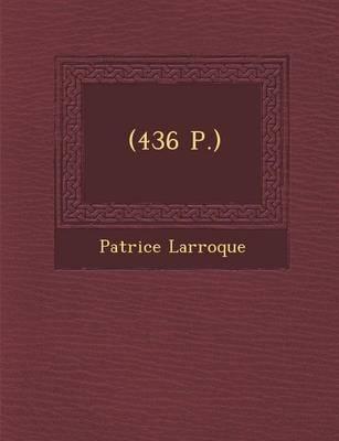 (436 P.) (Paperback)