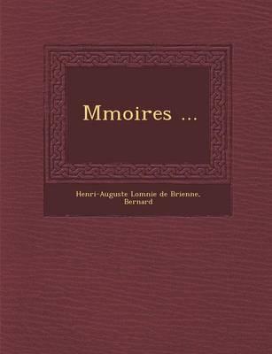 M Moires ... (Paperback)