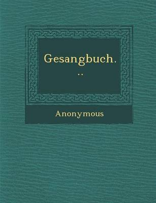 Gesangbuch... (Paperback)