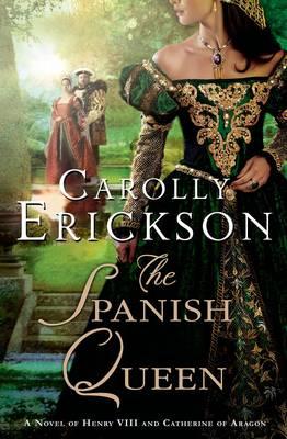 The Spanish Queen (Hardback)