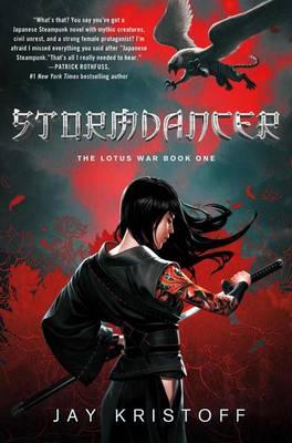 Stormdancer (Hardback)