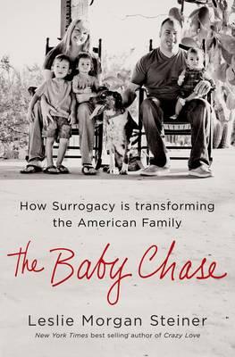 The baby chase (Hardback)