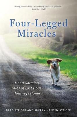 Four-Legged Miracles (Paperback)