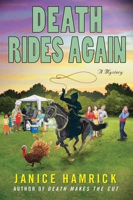 Death Rides Again (Hardback)