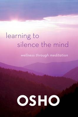 Learning to Silence the Mind (Paperback)