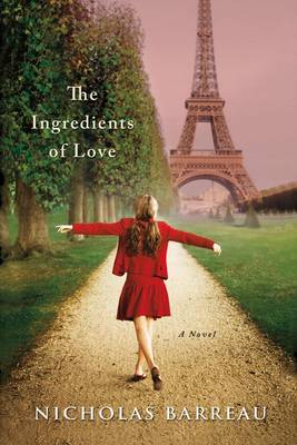 The Ingredients of Love (Paperback)