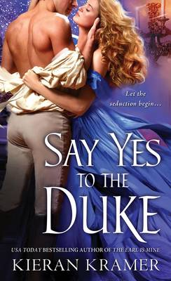 Say Yes to the Duke (Paperback)