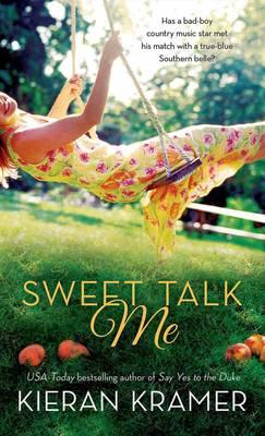 Sweet Talk Me (Paperback)