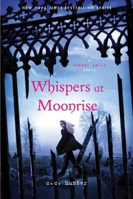 Whispers at Moonrise (Paperback)