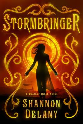 Stormbringer (Paperback)