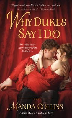 Why Dukes Say I Do (Paperback)