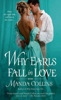 Why Earls Fall in Love (Paperback)