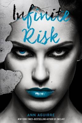 Infinite Risk (Hardback)