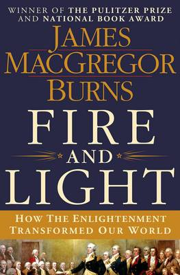 Fire and light (Hardback)