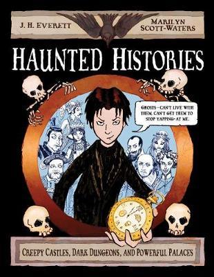 Haunted Histories (Paperback)