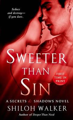 Sweeter Than Sin (Paperback)