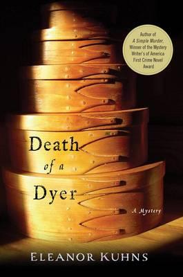 Death of a Dyer (Hardback)