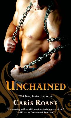 Unchained (Paperback)