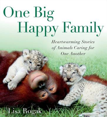 One big happy family (Paperback)