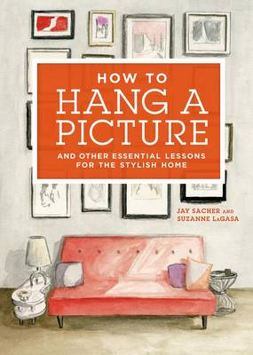 How to hang a picture (Hardback)