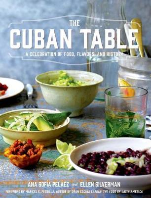 The Cuban Table (Hardback)