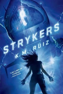 Strykers (Paperback)