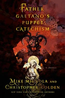 Father Gaetano's Puppet Catechism (Paperback)