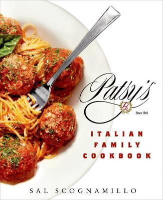 Patsy's Italian Family Cookbook (Hardback)
