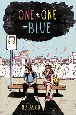 One Plus One Equals Blue (Paperback)