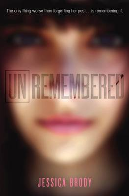Unremembered (Paperback)
