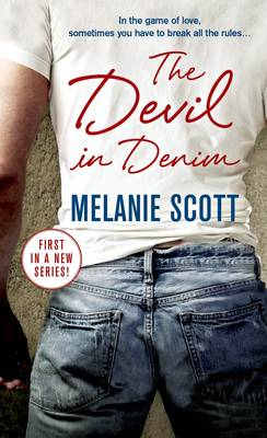 The Devil in Denim (Paperback)