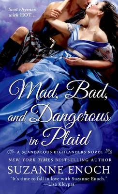 Mad, Bad and Dangerous in Plaid (Paperback)