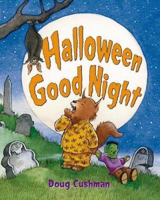 Halloween Good Night (Paperback)