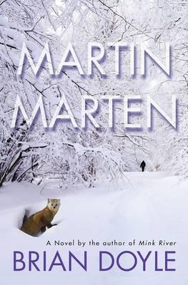 Martin Marten (Hardback)