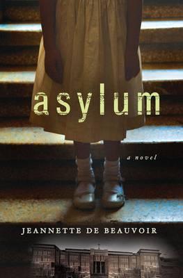 Asylum (Hardback)