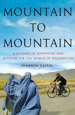Mountain to Mountain (Hardback)