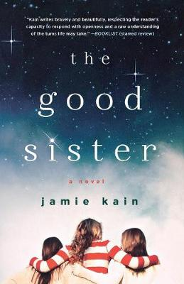 The Good Sister (Paperback)